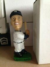 Roger Maris New York Yankees 2002 SGA Stadium Giveaway Ltd Edition Bobblehead