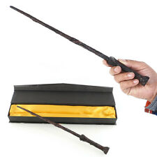 Deluxe COSPLAY Hogwarts Harry Potter's Replica Magical Magic Wand With Box