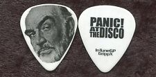 PANIC AT THE DISCO 2013 Weird To Live Tour Guitar Pick!!! custom concert stage