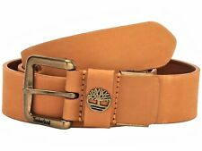Timberland Men's 40 MM Cut To Fit Boxed Leather Belt