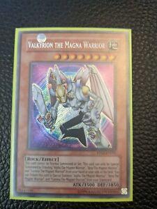 YuGiOh! Valkyrion the Magna Warrior - RP02-EN092 - Secret Rare - Retro Pack 2