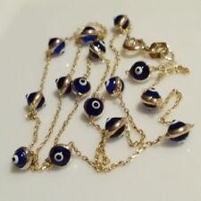 Luck Gold Chain Fine Necklaces & Pendants