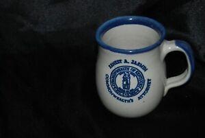 VTG - Louisville Stoneware - Commonwealth of Kentucky Attorney - Mug