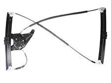 AUDI A3 - 96-03 - 3P finestra REGOLATORE Meccanismo Anteriore Sinistra-versione antipinch