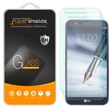 3X Supershieldz LG Stylo 3 Plus Tempered Glass Screen Protector Saver Shield