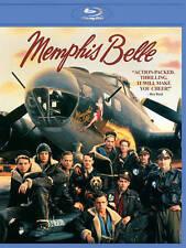 Memphis Belle (Blu-ray Disc, 2014)
