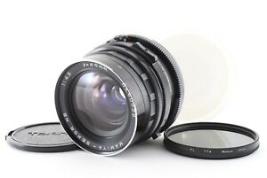"""""""EXC +4"""" Mamiya Sekor NB 65mm f/4.5 Wide Angle Lens For RB67 Pro S SD Japan 0622"""