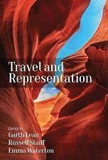 Travel and Representation (Hardback book, 2017)
