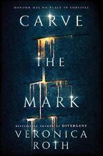 Carve the Mark (Carve the Mark 1),Veronica Roth