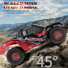 Wltoys 12423 50km/h High Speed Short Course Truck 1/12 2.4G 4WD RTR RC Car UK