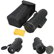 Panda HandHeld 35x50 Sight Night Adjustable Monocular Telescope Sports Camping