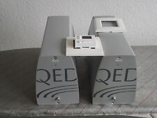 high end hifi end-stufen multirum  von qued