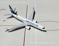 Aeroclassics Westjet B737-8 Max  C-FRAX  *FREE SHIPPING - LAST ONE!*