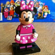 LEGO 71012 Minifigures DISNEY SERIES MINNIE MOUSE #11 SEALED Minifig Polka Dot