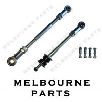 Rear Heavy Duty Adjustable Sway Bar Link Nissan Patrol GU Y61 Extended 2-8 Inch1