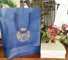 Resurgens Atlanta, GA 1847 1865 gift bag blue/gold and box collectible gray EUC