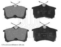 Blue Print Brake Pads Set ADH24257 - BRAND NEW - GENUINE - 5 YEAR WARRANTY