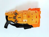 Nerf Doomlands The Judge Blaster Toy Gun Shooter + Free Bullets Hasbro C-2822B
