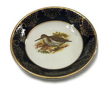 """Weatherby Hanley England Royal Falcon Ware 2-74 Plate 4"""""""