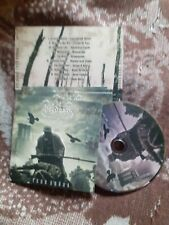 HOLDAAR-your war-CD-black metal