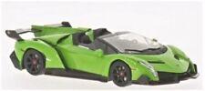 Coches, camiones y furgonetas de automodelismo y aeromodelismo WhiteBox Lamborghini