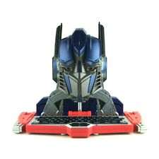 Hasbro Transformers Optimus Prime Electronic Learning Educational Talking Laptop