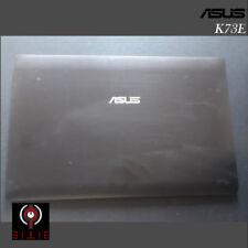 Pl13GN3X4AP020-1 Plassturgie Coque Ecran/Plastics Display back cover Asus K73E