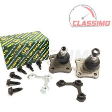 Lower Ball Joint Pair for VOLKSWAGEN VW NEW BEETLE & CABRIO - 1998 to 2011