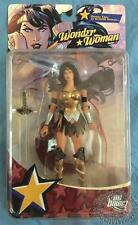 Donna Troy as Wonder Woman - DC Direct Wonder Woman: Series 1 Action Figure