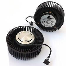 ZOTAC  GTX580 public version GTX960/970/980/1060/1080 RX480 graphics card fan
