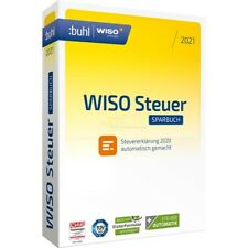 Wiso Steuer-sparbuch 2021 ESD Download