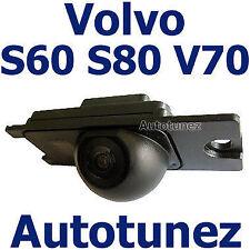 Volvo S60 S80 V70 Car Reverse Rear Parking Camera Safety Reversing Backup ET