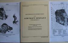 Sextant A-14 overhaul handbook