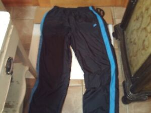 Nike XL Lined Jogging / Warm Up Pants