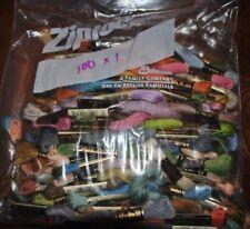 Lot of 100 Embroidery Floss Thread DMC Cotton No Duplicates Cross Stitch