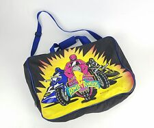 Vintage ORIGINAL Mighty Morphin Power Rangers 1993 Travel Shoulder Bag RARE