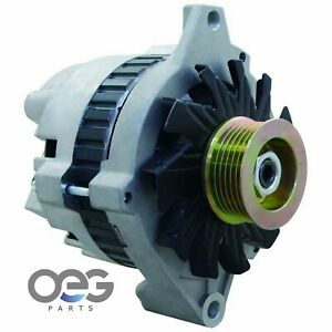 New Alternator For GMC Truck C5000 C6000 C6500 C7000 C7500 Topkick T6500 T7500