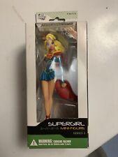 Ame-Comi Supergirl Heroine Series 3 DC Direct Mini PVC Figure new