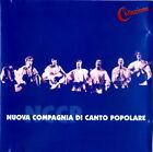NUOVA COMPAGNIA DI CANTO POPOLARE NCCP - Collezione 2001 CD RARO Fuori Catalogo