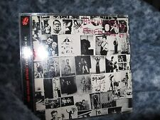 """THE ROLLING STONES UK """"EXILE ON MAIN ST"""" COLLECTOR'S ED DIGITALLY REMASTERED CD"""