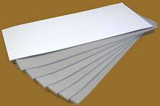 """2pc Sticky back 6mm x 15"""" X 18"""" EVA foam sheets in Gray color."""