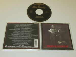 Various – Memories of Jimmie Rodgers/Bear Family Records – Bcd 15938 CD Album