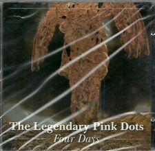 LEGENDARY PINK DOTS-FOUR DAYS CD(SPV)SEALED