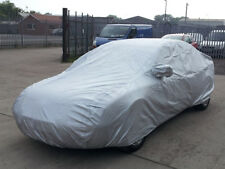 BMW 3 Series E30 & M3 with Large Rear Spoiler 1982-1992 SummerPRO Car Cover