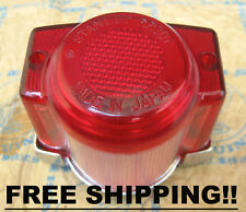 Honda CT90 CT110 CT200 CA100 CA102 CA105T P50 Taillight Stanley Japan FREE SHIP.