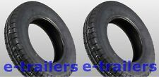 165 R13 C 165x13 8ply 96/94N COMPASS TRAILER TYRE HORSEBOX x 2 - TOP QUALITY