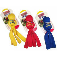 Dog Toy Kong Extreme Wubba Large Squeaker - Assorted Colors