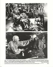 Robert De Niro Richard Briers Mary Shelleys Frankenstein 1994 movie photo 10123