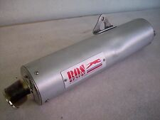 BOS Auspuff / Exhaust Muffler Honda CBR 900RR  SC28 Fireblade