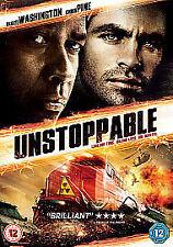 Unstoppable (DVD, 2011) Denzel Washington Chris Pine